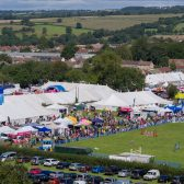 2020 MIDSOMERSET SHOW - COVID 19 UPDATE