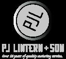 P J Lintern & Son Ltd S5