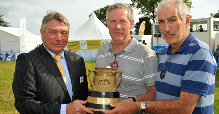 Somerset Cider Championships